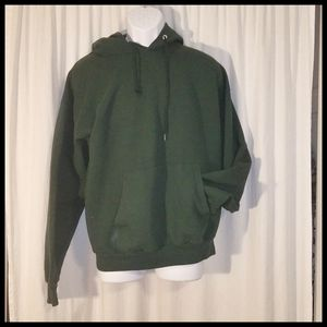 🎁3 for $10 Green Hoodie